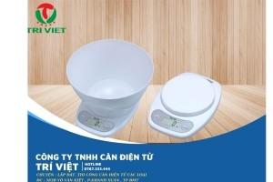 Địa chỉ bán cân điện tử giá rẻ tại Đắk Lắk – Cân điện tử Trí Việt