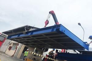 Mua cân xe tải 80 tấn ở đâu giá tốt?