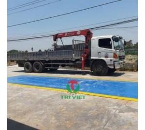 Những tiêu chí lựa chọn cân xe tải 60 tấn