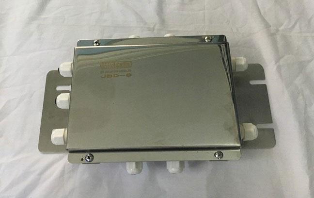 Hộp nối loadcell kỹ thuật số