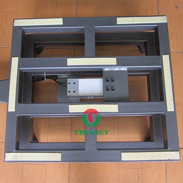 khung cân bàn điện tử 300kg